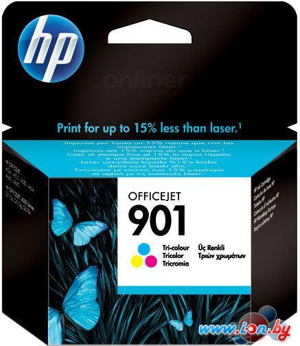Картридж для принтера HP 901 (CC656AE) в Могилёве