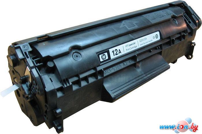 Картридж для принтера HP 12A (Q2612A) в Могилёве