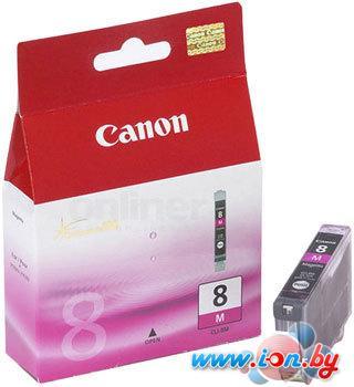 Картридж для принтера Canon CLI-8 Magenta в Могилёве