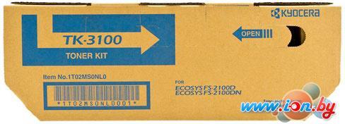 Картридж для принтера Kyocera TK-3100 в Могилёве