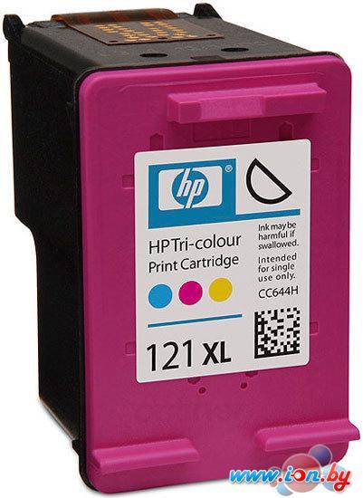 Картридж для принтера HP 121XL (CC644HE) в Могилёве