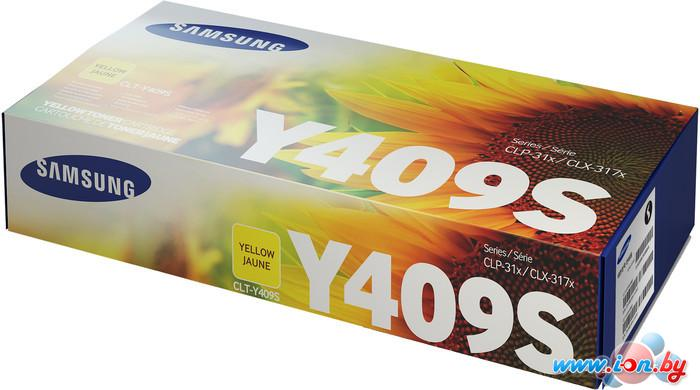 Картридж для принтера Samsung CLT-Y409S в Могилёве