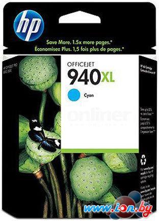 Картридж для принтера HP 940XL (C4907AE) в Могилёве