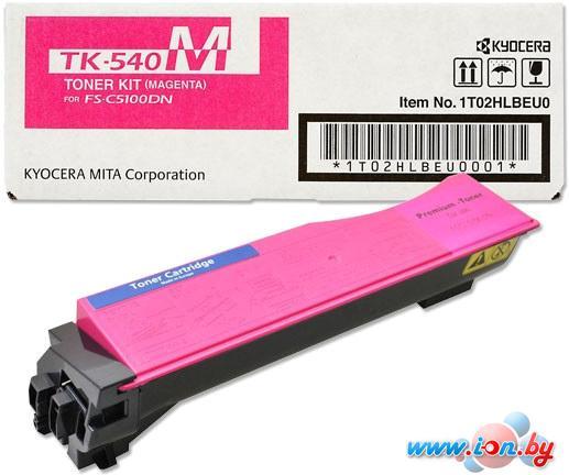 Картридж для принтера Kyocera TK-5140M в Могилёве