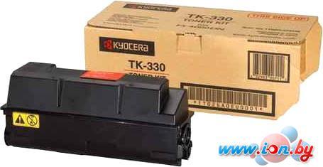 Картридж для принтера Kyocera TK-330 в Могилёве