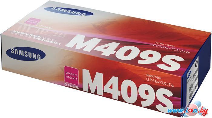 Картридж для принтера Samsung CLT-M409S в Могилёве