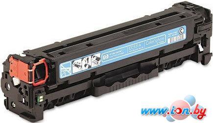 Картридж для принтера HP CC531A в Могилёве