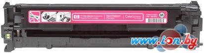 Картридж для принтера HP 125A (CB543A) в Могилёве