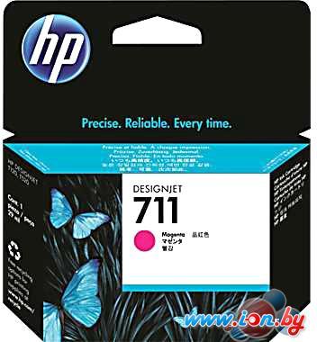 Картридж для принтера HP 711 (CZ131A) в Могилёве