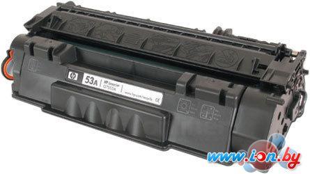 Картридж для принтера HP 53A (Q7553A) в Могилёве