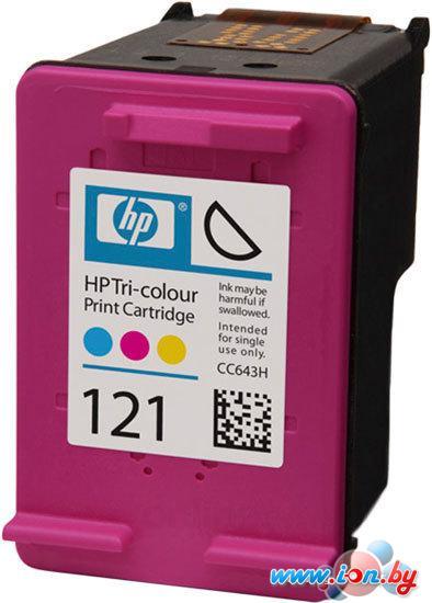 Картридж для принтера HP 121 (CC643HE) в Могилёве