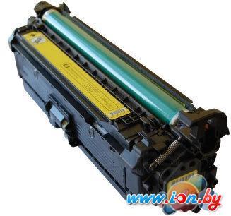 Картридж для принтера HP CE262A в Могилёве