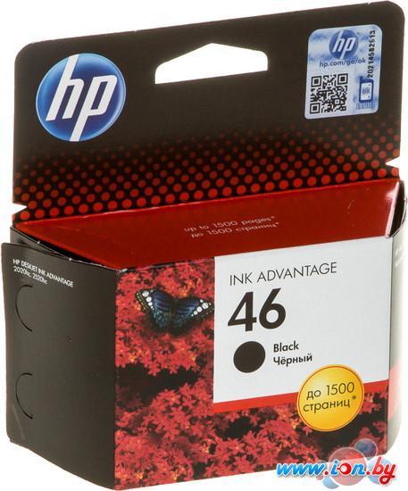 Картридж для принтера HP 46 (CZ637AE) в Могилёве