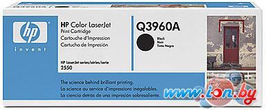 Картридж для принтера HP 122A (Q3960A) в Могилёве