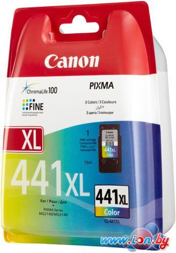 Картридж для принтера Canon CL-441XL в Могилёве