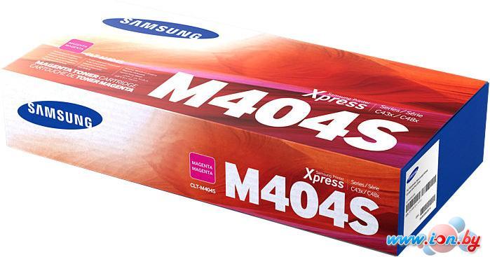 Картридж для принтера Samsung CLT-M404S в Могилёве