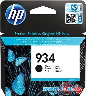 Картридж для принтера HP 934 (C2P19AE) в Могилёве