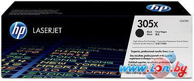 Картридж для принтера HP 305X (CE410X) в Могилёве