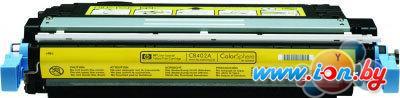 Картридж для принтера HP 642A (CB402A) в Могилёве