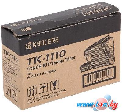 Картридж для принтера Kyocera TK-1110 в Могилёве