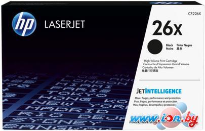 Картридж для принтера HP 26X [CF226X] в Могилёве