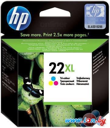 Картридж для принтера HP 22XL (C9352CE) в Могилёве