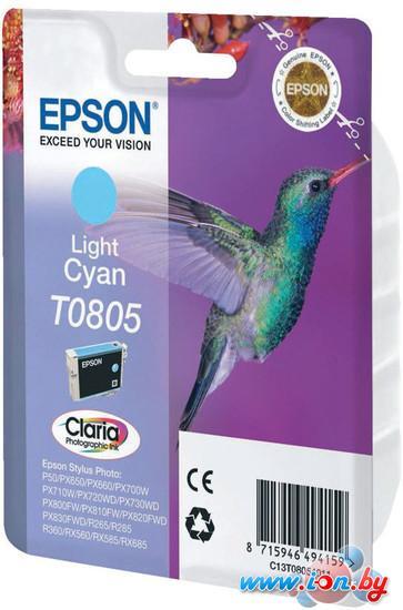 Картридж для принтера Epson C13T08054011 в Могилёве