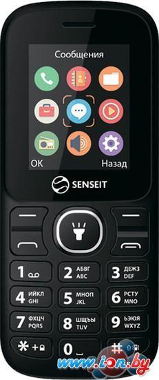 Мобильный телефон Senseit L100 Black в Могилёве