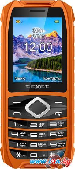 Мобильный телефон TeXet TM-508R Orange/Black в Могилёве