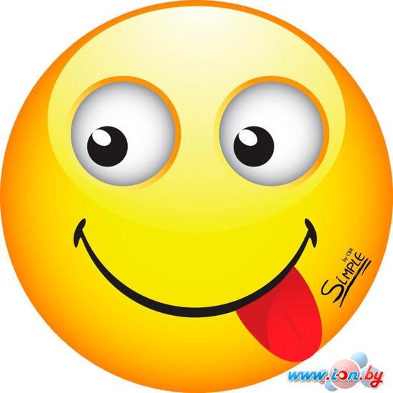 Коврик для мыши CBR S 9 Smile в Могилёве
