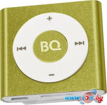 MP3 плеер BQ BQ-P003 Mi зеленый в Могилёве