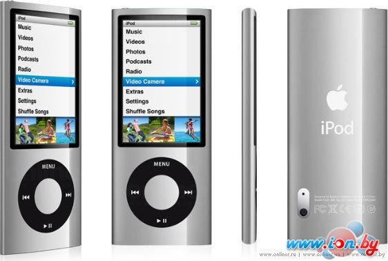 MP3 плеер Apple iPod nano 16Gb (5th generation) в Могилёве