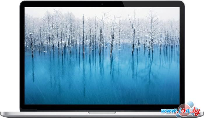 Ноутбук Apple MacBook Pro 13'' Retina (MF841) в Могилёве