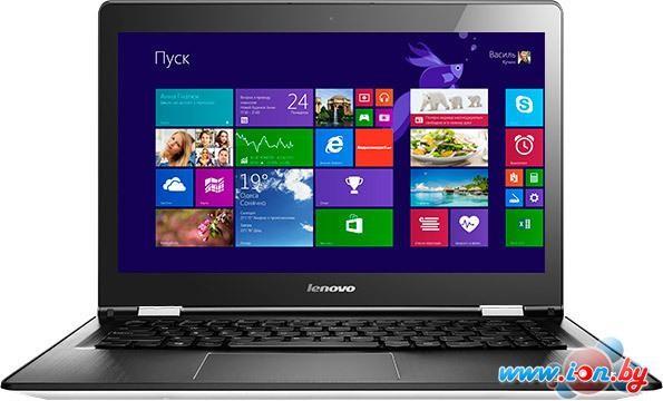 Ноутбук Lenovo Yoga 500-14 [80R500BNRK] в Могилёве