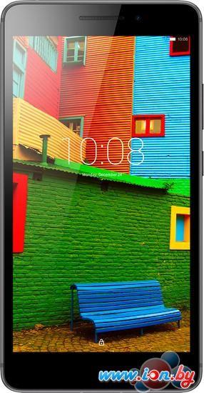 Планшет Lenovo Phab Plus PB1-770M 32GB LTE Dark Grey [ZA070019RU] в Могилёве