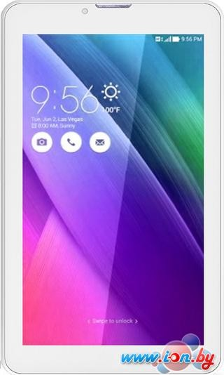 Планшет Ginzzu GT-W153 8GB 3G White в Могилёве