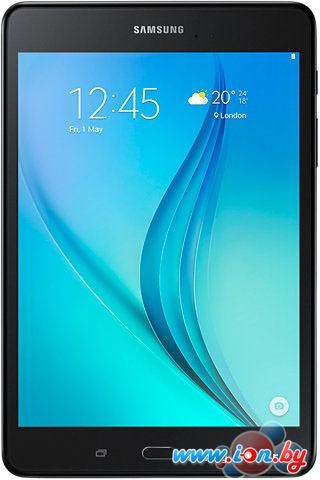 Планшет Samsung Galaxy Tab A 8.0 16GB Black (SM-T350) в Могилёве