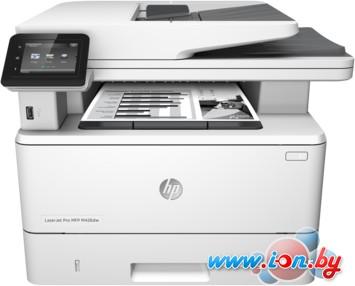 МФУ HP LaserJet Pro MFP M426dw [F6W16A] в Могилёве