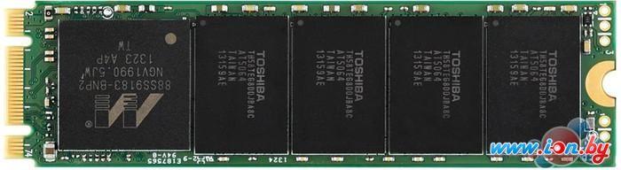 SSD Plextor M6e(A) M.2 2280 512GB [PX-G512M6eA] в Могилёве