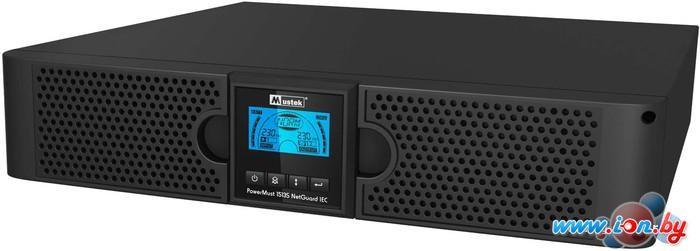 Источник бесперебойного питания Mustek PowerMust 1513S Netguard, Line Int,. IEC [98-LIC-N1513] в Могилёве