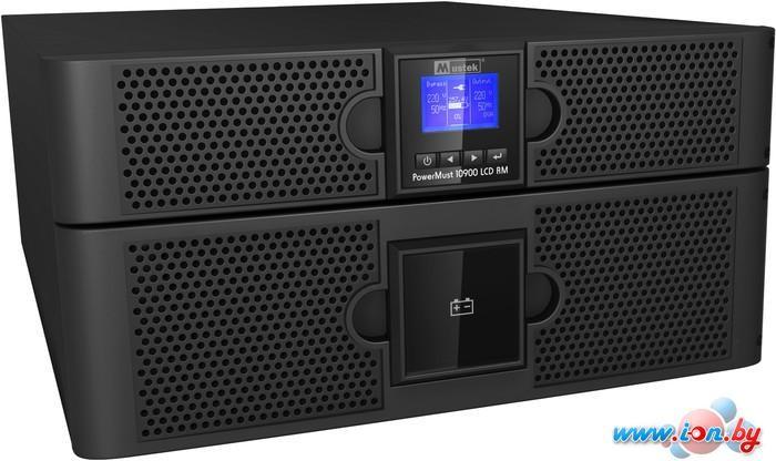 Источник бесперебойного питания Mustek PowerMust 10900 LCD Rack Mount 10KVA (98-ONC-R10900) в Могилёве