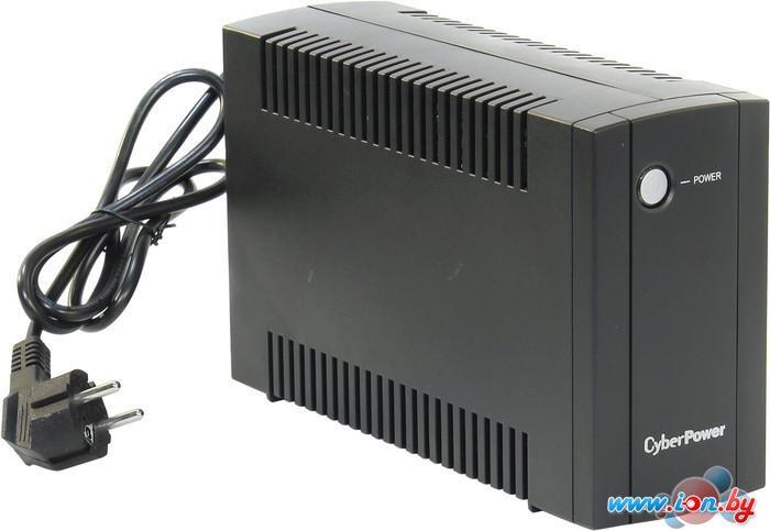 Источник бесперебойного питания CyberPower UT450E 450VA в Могилёве