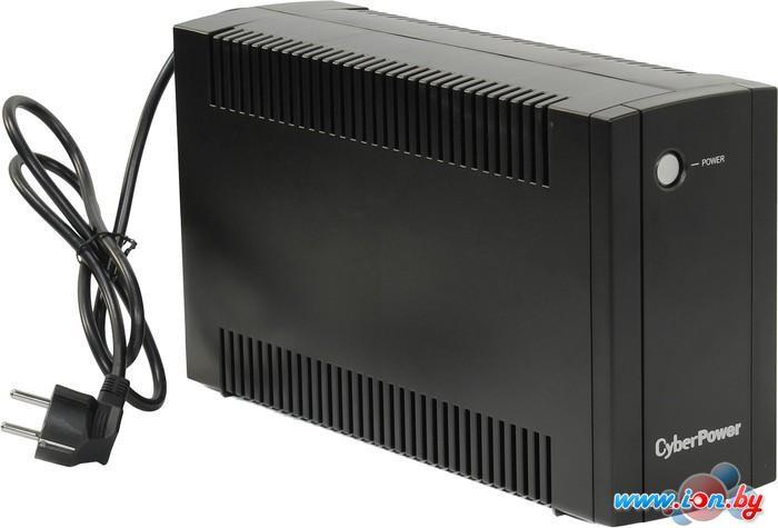 Источник бесперебойного питания CyberPower UT1050E 1050VA в Могилёве