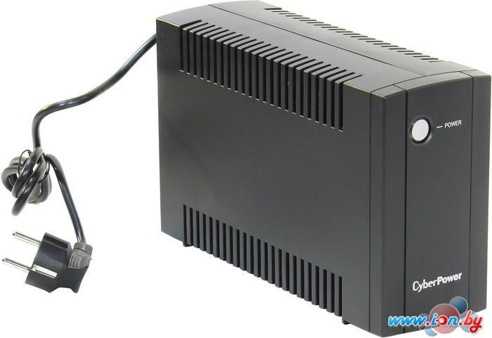 Источник бесперебойного питания CyberPower UT650E 650VA в Могилёве