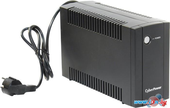 Источник бесперебойного питания CyberPower UT650EI 650VA в Могилёве