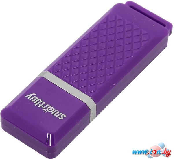 USB Flash Smart Buy Quartz Violet 32GB [SB32GBQZ-V] в Могилёве