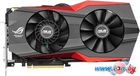 Видеокарта ASUS GeForce GTX 980 4GB GDDR5 [MATRIX-GTX980-4GD5] в Могилёве