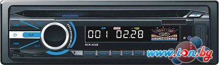 СD/DVD-магнитола Rolsen RCR-452B в Могилёве
