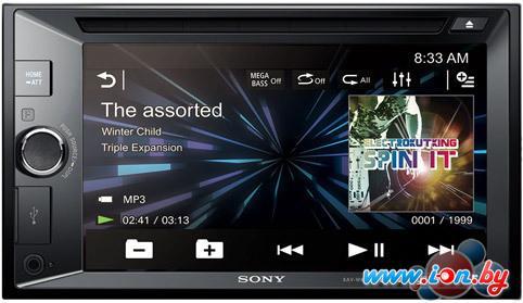 DVD-проигрыватель Sony XAV-W600 в Могилёве