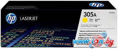 Картридж для принтера HP 305A (CE412A) в Могилёве